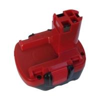 AKKU für Bosch 9,6V 3000mAh Ni-MH ersetzt 2 607 335 273 2607335273